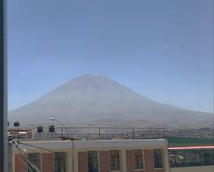 Foto Departamento en Venta en  Yanahuara,  Arequipa  DEPA YANAHUARA
