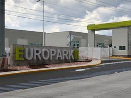 Foto Bodega Industrial en Renta en  Parque industrial Parque Industrial Bernardo Quintana,  El Marqués  RENTA BODEGA INDUSTRIAL EUROPARK II 1008 mts2