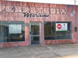 Foto Local en Venta en  Monte ,  Interior Buenos Aires  Av Colorados del monte Nº al 100