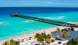 Foto Departamento en Venta en  Miami-dade ,  Florida  Solé on The Ocean. Av. Collins 17315