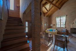 Foto Casa en Alquiler temporario en  Norte Playa,  Pinamar  Olimpo 357
