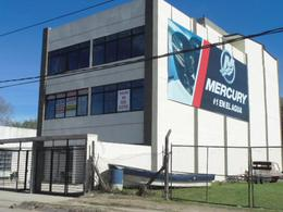 Foto Oficina en Venta en  Ingeniero Maschwitz,  Escobar  sobre panamericana