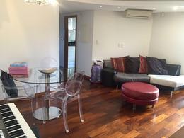 Foto Departamento en Venta en  Punta Carretas ,  Montevideo  Apartamento de 3 dormitorios en suite, frente al mar, 2 garajes, amueblado