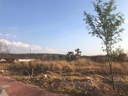 Foto Terreno en Venta en  Rancho o rancheria Las Cruces,  Lagos de Moreno  Terreno en VENTA en Ciudad Maderas, en esquina, primera sección, casa club terminada!!!