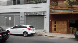 Foto thumbnail Local en Venta en  Barracas ,  Capital Federal  Aristobulo del Valle y Av. Montes de Oca
