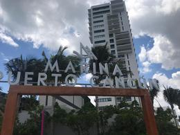 Foto Departamento en Venta en  Puerto Cancún,  Cancún  PUERTO CANCUN HERMOSO DEPTO EN VENTA MARINA CONDOS