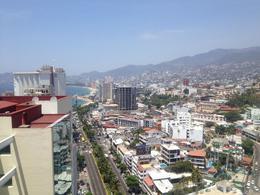Foto Departamento en Venta en  Fraccionamiento Club Deportivo,  Acapulco de Juárez  Bonito Departamento Ubicado en Condominio Torre de Acapulco.