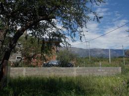 Foto Terreno en Venta en  Dabal,  Merlo  Boulevar Olivera