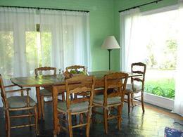 Foto Casa en Venta en  Martindale C.C,  Countries/B.Cerrado (Pilar)  J.D.Peron 2375. Pilar