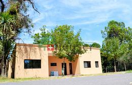 Foto thumbnail Casa en Venta en  San Matias,  Countries/B.Cerrado  San Matias Area 3