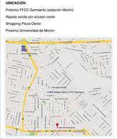 Foto Departamento en Venta en  Moron,  Moron  Ortiz de Rosas 500 UF 7°A