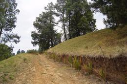 Foto Terreno en Venta en  Cañada de Alférez,  Lerma  Cañada de Alferez  cerca de la Marquesa - Terreno Habitacional para hermosa casa