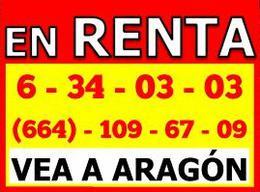 Foto Oficina en Renta en  Tijuana,  Tijuana  RENTAMOS BONITA OFICINA DE 72M2 MUY CÉNTRICA, EN 2DO PISO
