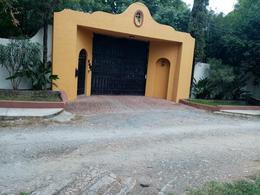 Foto Casa en Venta en  San Pedro,  Santiago  CASA EN VENTA CARRETERA NACIONAL, SANTIAGO, N.L.
