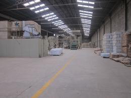 Foto Nave Industrial en Venta en  Pensil Norte,  Miguel Hidalgo  Oportunidad Excelente Bodega cerca de Moliere
