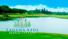 Foto Terreno en Venta en  Carlos Spegazzini,  Ezeiza  Laguna Azul-Ezeiza-Ruta al 200