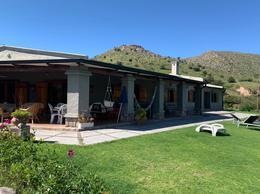 Foto Casa en Venta en  Tafi Del Valle ,  Tucumán  Exc. casa en Venta en Loma de la Cruz, Tafi del Valle.