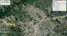 Foto Galpón en Alquiler en  Pilar ,  G.B.A. Zona Norte  Ruta 8 Km 56