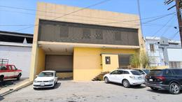 Foto Bodega Industrial en Renta en  Industrial Habitacional Abraham Lincoln,  Monterrey  BODEGA INDUSTRIAL EN RENTA COLONIA INDUSTRIAL LINCOLN ZONA MONTERREY