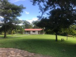 Foto Quinta en Venta en  San Antonio de Oriente,  San Antonio de Oriente  Hermosa Finca de 3 Manzanas Km 19 Carretera al Zamorano