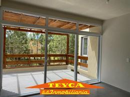 Foto Casa en Alquiler temporario en  Alamos,  Pinamar  Av. Alamos n°1269 E/Sotavento y Av. de las Tres Carabelas