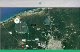 Foto Terreno en Venta en  Hunucmá ,  Yucatán  HUNUCMA OPORTUNIDAD LOTES DE INVERSION