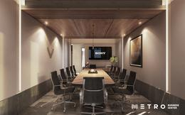 Foto Oficina en Venta en  México,  Mérida  Oficinas Metro Business Center en Col.México (50 m2).
