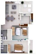 Foto Departamento en Venta en  Candioti Sur,  Santa Fe  Laprida 3337 - U 54 - 11° piso Noroeste