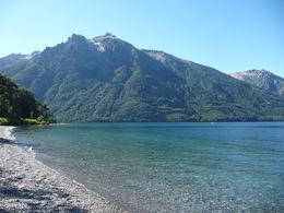 Foto Terreno en Venta en  Bariloche ,  Rio Negro  Lago Gutiérrez