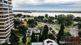 Foto Departamento en Venta en  Microcentro,  Rosario  Imponente duplex con vista al río - San Luis al 400