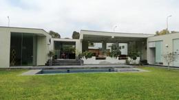 Foto Casa en Venta en  Lurín,  Lima  AV. CONDOMINIO PASEO PASO CHICO