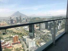 Foto Departamento en Renta en  San Pedro Garza Garcia ,  Nuevo León  RENTA DE DEPARTAMENTO EN TORRE KOI ZONA VALLE ORIENTE SAN PEDRO