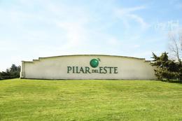Foto Terreno en Venta en  Pilar Del Este,  Countries/B.Cerrado (Pilar)  Lote Barrio San Eduardo - Pilar del Este