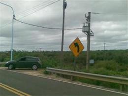 Foto Campo en Venta en  Concordia ,  Entre Rios  Campo ganadero 133 Has.