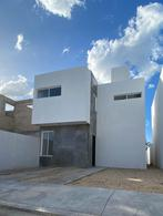 Foto Casa en Venta en  El Porvenir,  Mérida  Casa en venta en Merida, antes de Caucel nuevas y con entrega inmediata