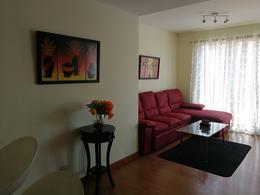 Foto Departamento en Renta en  Uruca,  San José  Apartamento full amueblado por Barceló San José Palacio