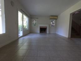 Foto Casa en Alquiler en  La Alameda,  Nordelta  La Alameda, Nordelta. Casa 3 habitaciones con dependecia y piscina. Alquiler