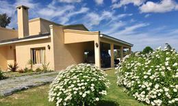 Foto Casa en Alquiler | Venta en  Campos Daromy,  Countries/B.Cerrado  AV. PRESIDENTE PERON  2.200