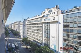 Foto Departamento en Venta en  Centro (Capital Federal) ,  Capital Federal  Diagonal Pte. Julio A. Roca al 700 departamento 1102   cochera