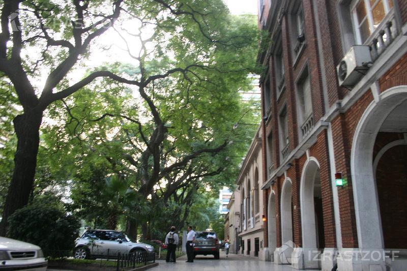 Departamento-Venta-Palermo-DEL LIBERTADOR 2300 e/SAN MARTIN DE TOURS y CORONEL DIAZ