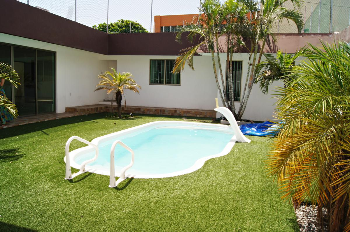 Foto Casa en Renta en  Veracruz ,  Veracruz  Casa en renta en Fracc. Los Pinos. VERACRUZ, VER
