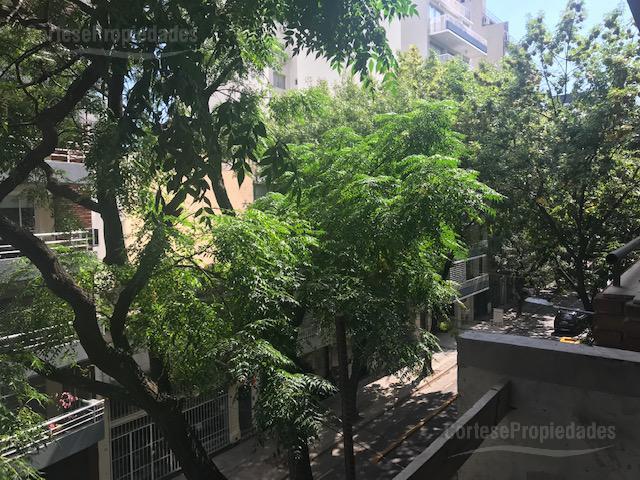 Foto Departamento en Venta en  Palermo Soho,  Palermo  Jorge Luis Borges 2100 8ºB