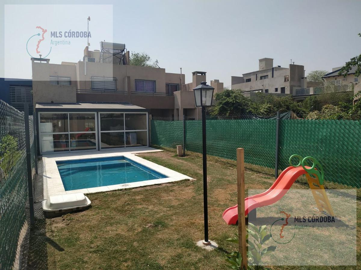 Foto Casa en Venta en  Villa Belgrano,  Cordoba  Colonia anita al 8500