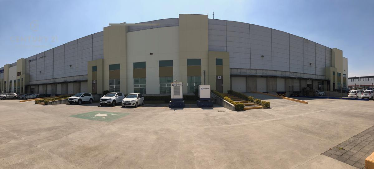 Foto Nave Industrial en Renta en  Lerma ,  Edo. de México   Parque Doña Rosa KM 53.5, Carretera Mexico Toluca