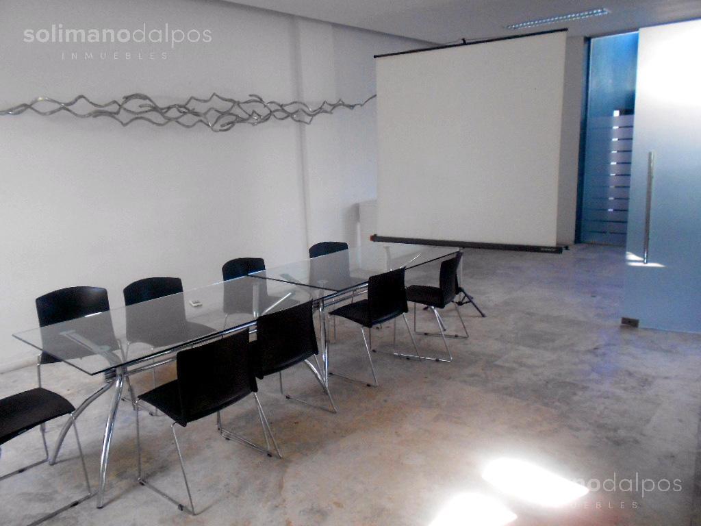 Foto Oficina en Venta en  Olivos-Vias/Rio,  Olivos  Bartolome Cruz al 2300