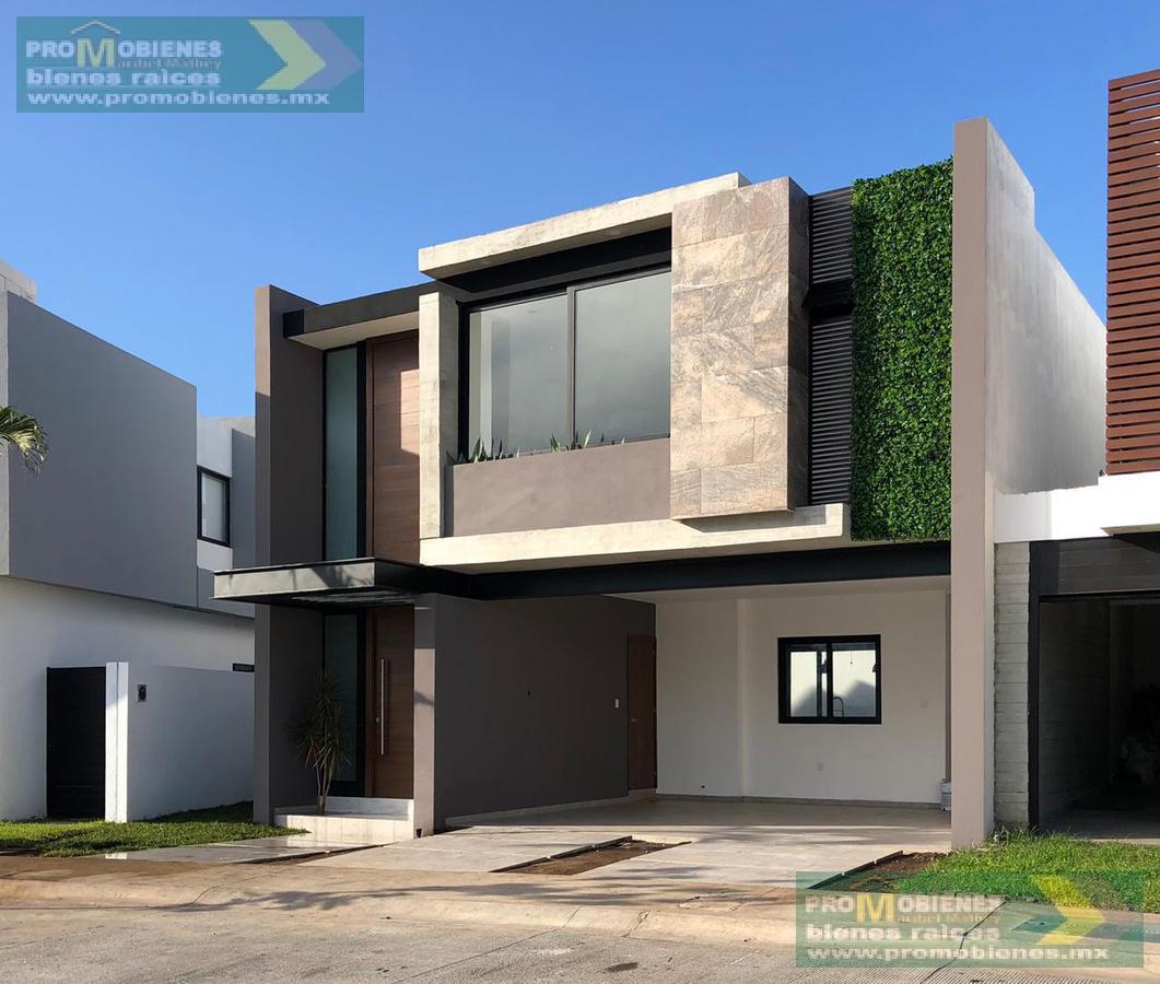 Foto Casa en Venta en  Punta Tiburón,  Alvarado  CASA EN VENTA A ESTRENAR EN PUNTA TIBURON, LAGUNA 6