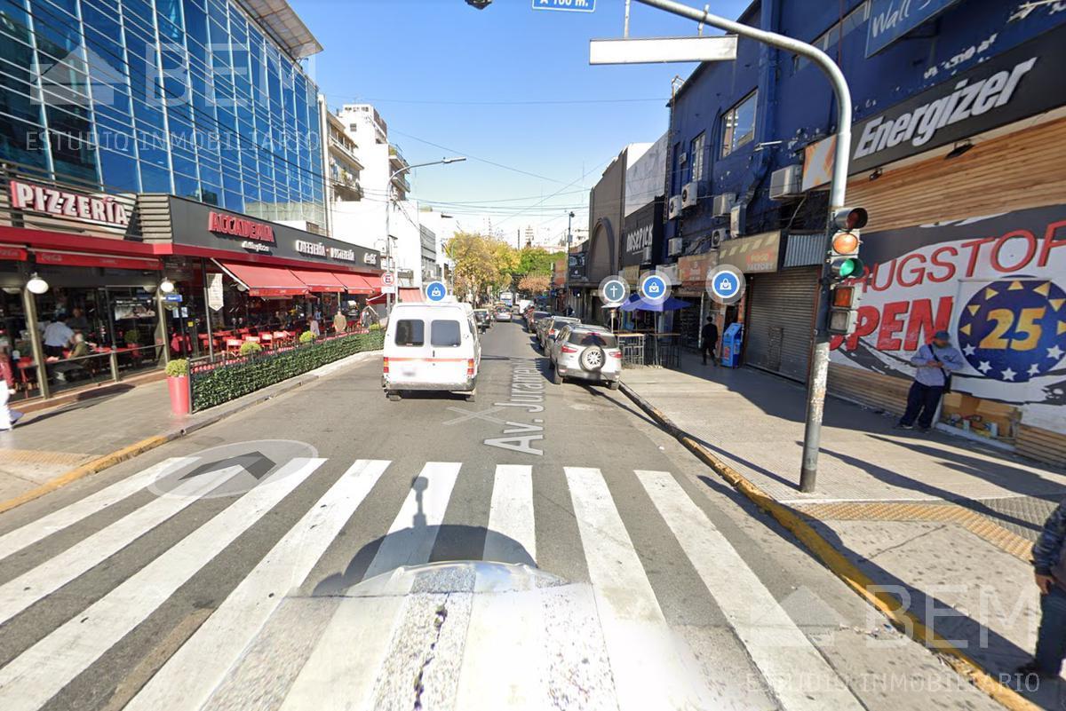Foto Local en Alquiler en  Belgrano ,  Capital Federal  Juramento al 2400