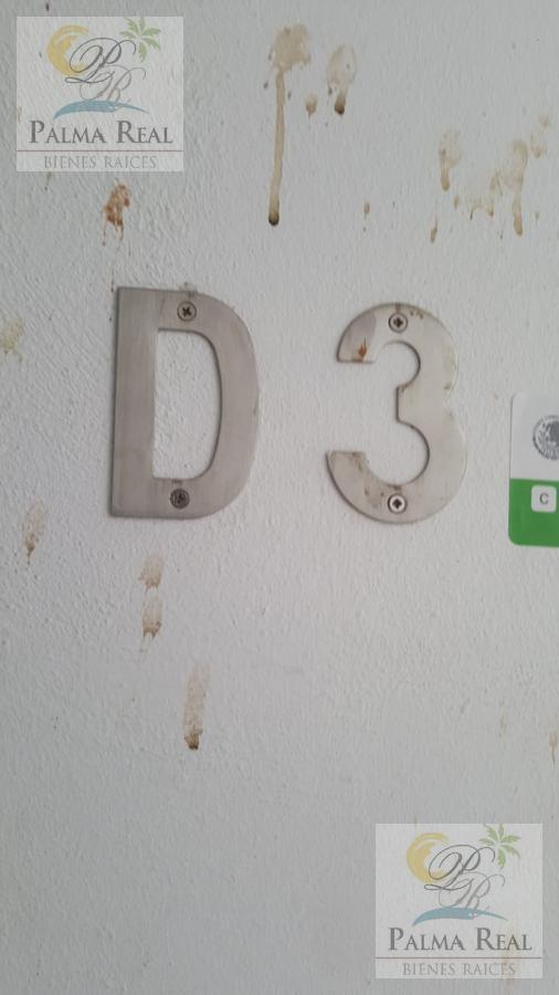 Foto Departamento en Renta en  Supermanzana 44,  Cancún  Calle Crepúsculo Sm44