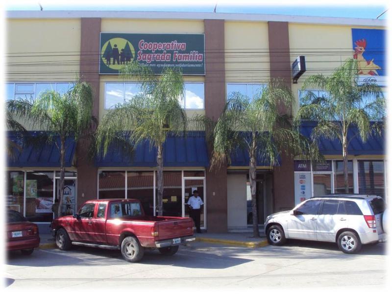 Foto Local en Renta en  Calpules,  San Pedro Sula  Oficinas amuebladas en alquiler -  Oficomercio