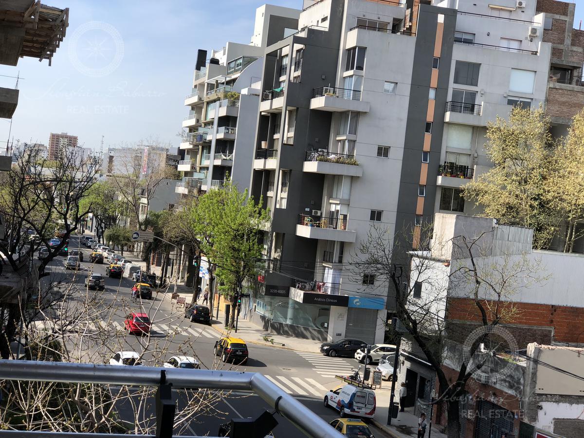Foto Departamento en Venta en  Palermo Hollywood,  Palermo  Niceto Vega al 5700